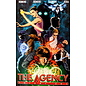 THE AGENCY TP VOL 1