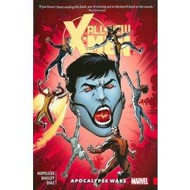 Marvel Comics All New X-Men TP VOL 2 Inevitable