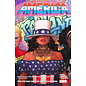 Marvel Comics AMERICA TP VOL 1 THE LIFE AND TIMES OF AMERICA CHAVEZ VARIANT COVER