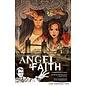 Angel & Faith TP VOL 1 Live Through This