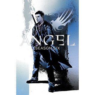 ANGEL SEASON 6 TP VOL 1