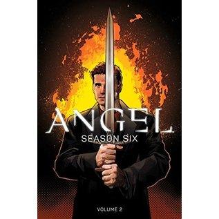 ANGEL SEASON 6 TP VOL 2