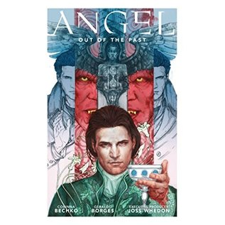 Angel Season 11 TP VOL 1 OUT OF THE PAST