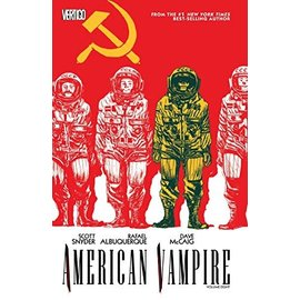 AMERICAN VAMPIRE TP VOL 8