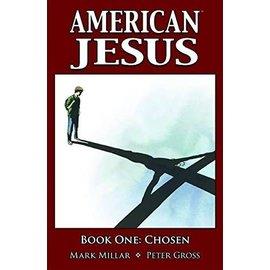 Image Comics AMERICAN JESUS TP VOL 1 CHOSEN