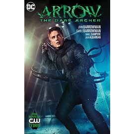 DC Comics ARROW THE DARK ARCHER TP