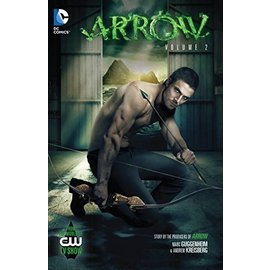 DC Comics ARROW TP VOL 2