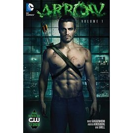 DC Comics ARROW TP VOL 1