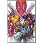 Marvel Comics DEADPOOL VS X-FORCE TP