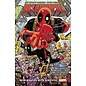 Marvel Comics Deadpool: World's Greatest TP VOL 1 MILLIONAIRE WITH A MOUTH