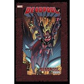 Marvel Comics Deadpool 2099 TP