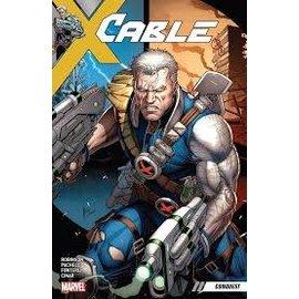 Marvel Comics Cable TP VOL 1 CONQUEST