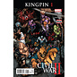 Marvel Comics Civil War II TP Kingpin