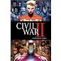 Marvel Comics Civil War II TP Choosing Sides