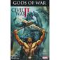 Marvel Comics Civil War II TP Gods of War