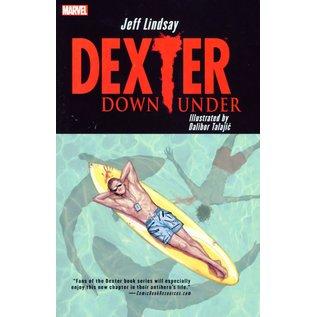 Marvel Comics DEXTER DOWN UNDER TP