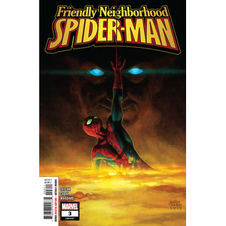 Marvel Comics FRIENDLY NEIGHBORHOOD SPIDER-MAN #3