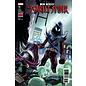 Marvel Comics BEN REILLY: THE SCARLET SPIDER #18