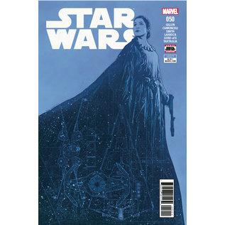 Marvel Comics STAR WARS #50