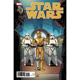 Marvel Comics STAR WARS #46