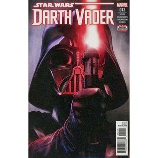 Marvel Comics STAR WARS: DARTH VADER #12