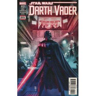 Marvel Comics Star Wars: Darth Vader #11