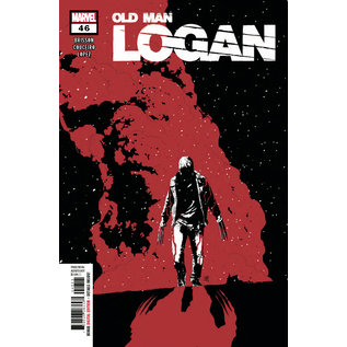 Marvel Comics OLD MAN LOGAN #46