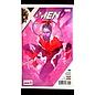 Marvel Comics X-MEN: RED #9