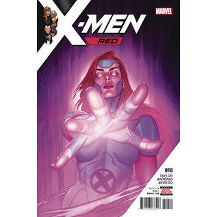 Marvel Comics X-MEN: RED #10