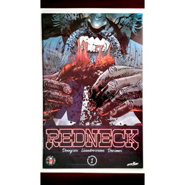 Image Comics Redneck #1