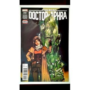 Marvel Comics Star Wars Doctor Aphra #10