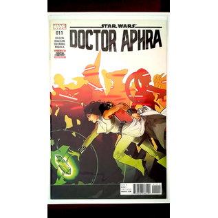 Marvel Comics Star Wars Doctor Aphra #11