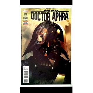 Marvel Comics Star Wars Doctor Aphra #12