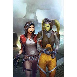 Marvel Comics STAR WARS DOCTOR APHRA #18