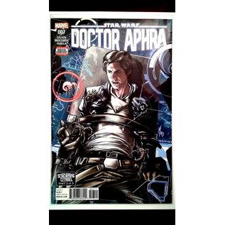 Marvel Comics Star Wars Doctor Aphra #07