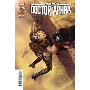 Marvel Comics STAR WARS DOCTOR APHRA #27