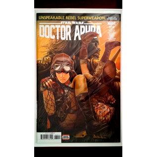 Marvel Comics STAR WARS DOCTOR APHRA #34