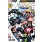 Marvel Comics X-Men: Blue Annual #1