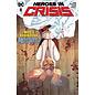 DC Comics HEROES IN CRISIS #6 (OF 9)