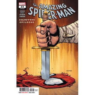 Marvel Comics AMAZING SPIDER-MAN #23