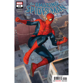 Marvel Comics AMAZING SPIDER-MAN #15