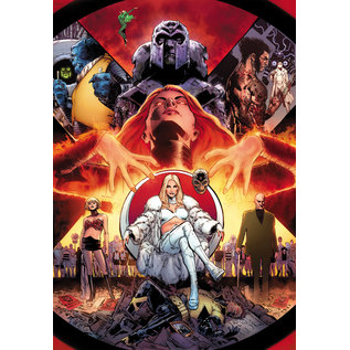 Marvel Comics AMAZING SPIDER-MAN #10 UNCANNY X-MEN VAR