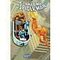 Marvel Comics AMAZING SPIDER-MAN #4 RETURN OF THE FANTASTIC FOUR VAR