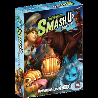 AEG Smash Up: Awesome Level 9000 Expansion