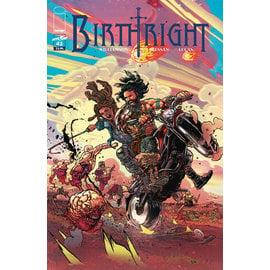 Image Comics Birthright #43