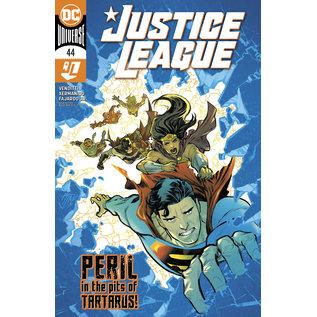 DC Comics Justice League #44