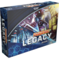 Pandemic Legacy Season 1 Blue Box