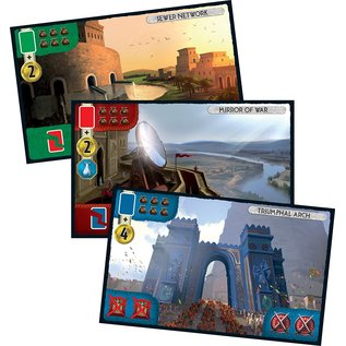 AsmOdee 7 Wonders: Babel Expansion