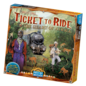 Days of Wonder Ticket to Ride: Map Collection 3 - The Heart of Africa