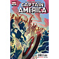 Marvel Comics CAPTAIN AMERICA #10 (2019)